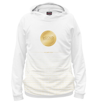 Coin white code eGOLD